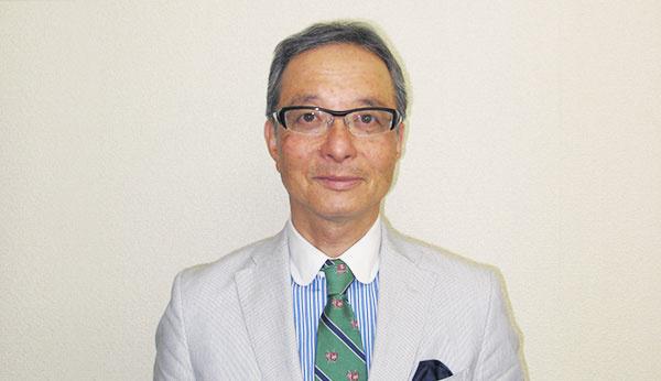 代表取締役 中野康雄
